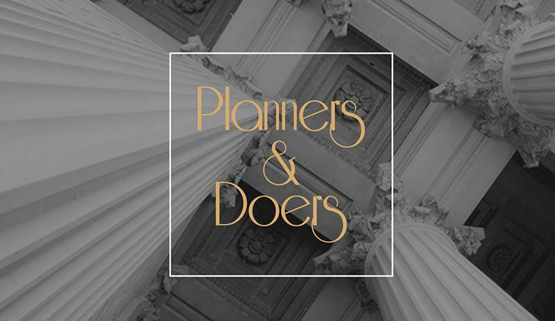 Agencia Nomade - Planners & Doers